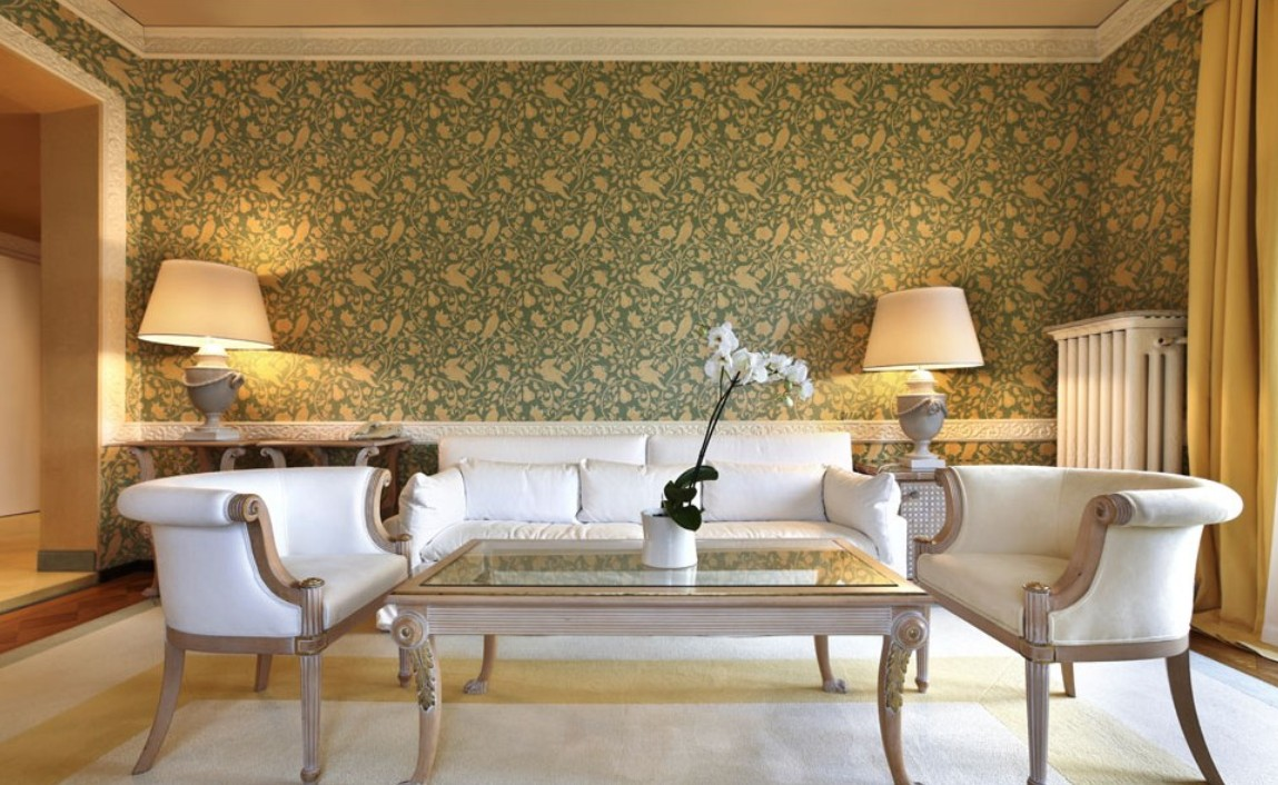 Wallpaper Designs For Living Rooms Selling Your Home Beware Of These Design Trends Re Max Realty