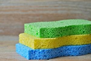 Kitchen-Sponges