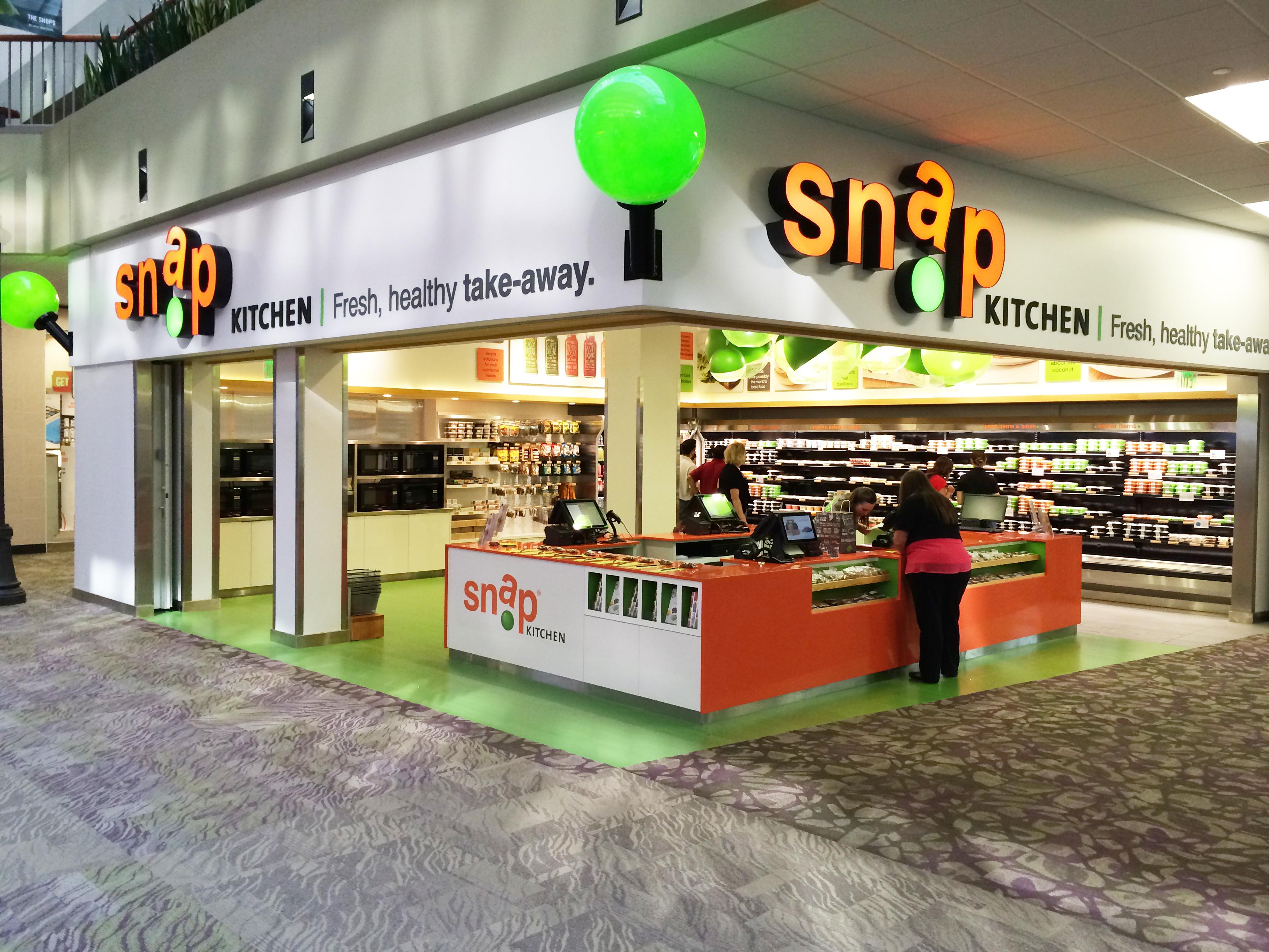 Organic Food Movement Trending In Katy