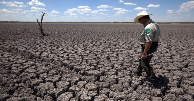 Texas Drought