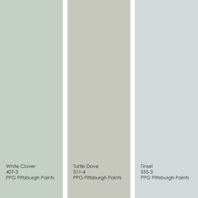 Most Calming Colors how to use color to create a calm homehouzz | re/max realty