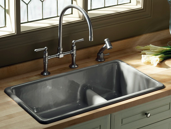 kohler-top-mount-sink